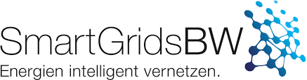 Smart Grids BW Logo