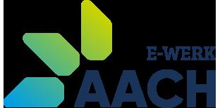 Logo EW Aach