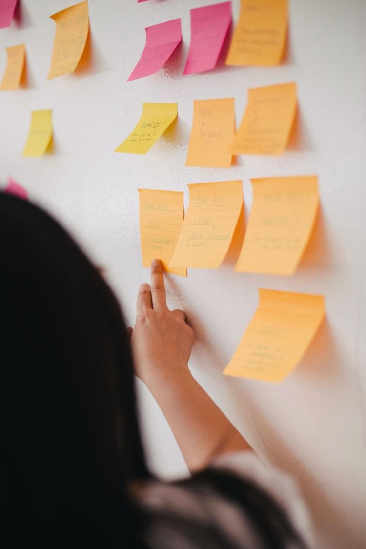 User-Experience und User-Centered-Design im Mittelpunkt