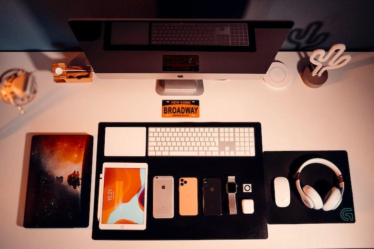 Responsive Webdesign für alle Plattformen