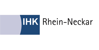 Logo IHK Rhein-Neckar