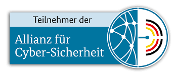 Logo Allianz für Cyber-Sicherheit